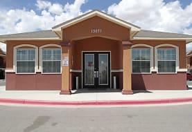 La Hacienda at Villa Victoria, San Elizario, TX