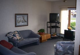 Cooperative Living Center 55+ Apartments, West Fargo, ND