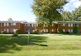 Bloomfield On The Green, West Bloomfield, MI