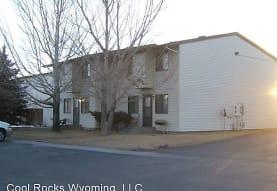 3285 Roosevelt Way, Rock Springs, WY