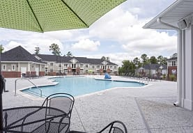 Palisades At Legacy Oaks, Knightdale, NC