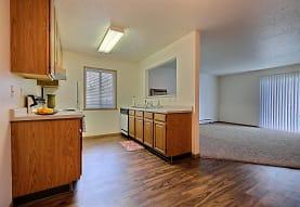 Oxford Apartments, Fargo, ND