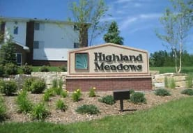 Highland Meadows, Bellevue, NE