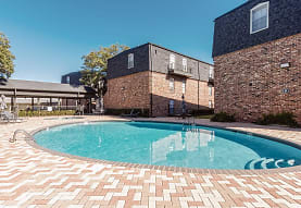 Magnolia Ridge Apartment Homes, Metairie, LA
