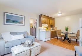 Tri County Apartments/Ivey Creek Apartments, Charleston, SC