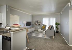 Westridge Apartments, Aurora, CO