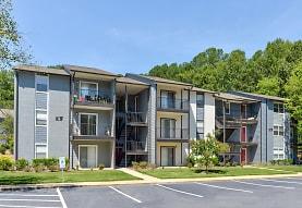 Triangle Park Apartments, Durham, NC