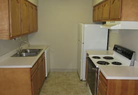 Country Club Apartments, Lincoln, NE