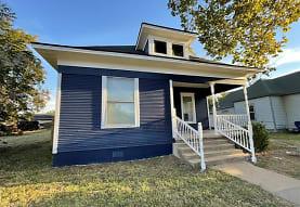 721 W Monterey St, Denison, TX