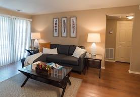 Steeplechase Apartments, Williamsburg, VA