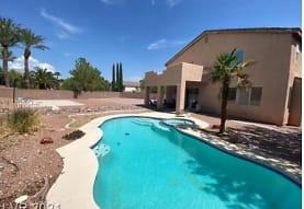 10128 French Pine Ave, Las Vegas, NV