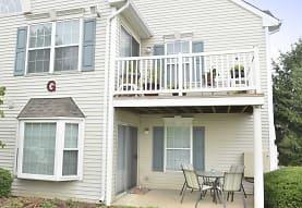 Olde Towne Apartments, Allentown, PA