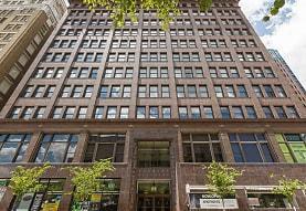 The Fleming Building, Des Moines, IA