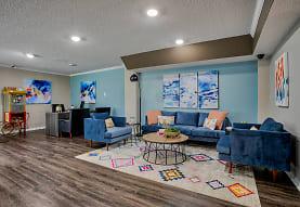 Centerpoint Apartments, Dallas, TX