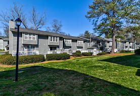 550 Abernathy Apartments, Atlanta, GA