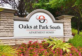 Oaks At Park South, Oxon Hill, MD