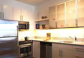 Mezzo Design Lofts, Charlestown, MA