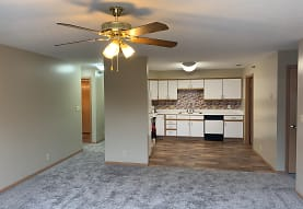 Deer Park Apartments, Lincoln, NE