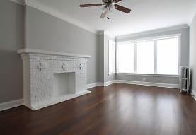302 Washington Apartments, Oak Park, IL