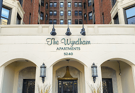 The Wyndham Apartments, Chicago, IL