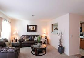 Eaglerock Village Apartments, Wichita, KS