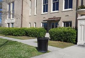 McDonogh 16 Apartments-(LIHTC), New Orleans, LA