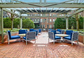 The Greenhouse Apartments, Boston, MA