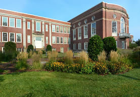 Wilber School Apartments, Sharon, MA