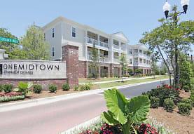 One Midtown, Wilmington, NC