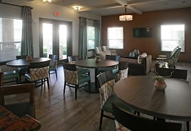 Highland Villas Apartments, Bryan, TX