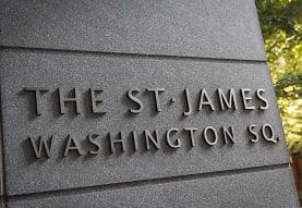 The St. James, Philadelphia, PA