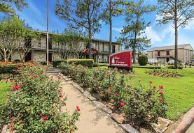 Pine Terrace, Houston, TX