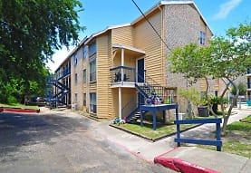 South Fork, Corpus Christi, TX