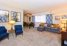 Brookmont Apartment Homes, Philadelphia, PA