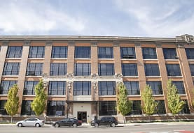 800 North Capitol Apartments, Indianapolis, IN