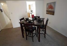 Bradford Lake Apartments, Indianapolis, IN