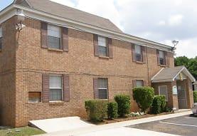 Westgate Apartments, Huntsville, AL