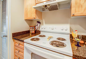 Lakeshore Club Apartments And Townhomes, Tampa, FL