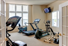 The Reserve at Prairie Point & Prairie Point Apartments, Merrillville, IN