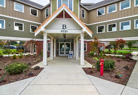 Silver Leaf Residences 55 +, Olympia, WA