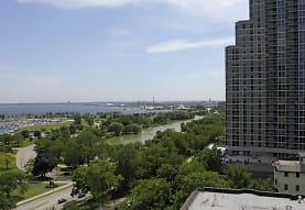 Lake Crest Apartments, Milwaukee, WI