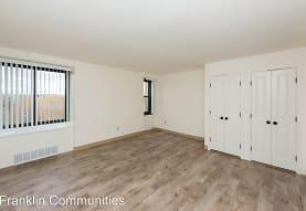 Lakewood Apartments, Hamden, CT