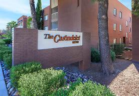 The Carondelet, Tucson, AZ