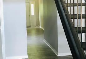 Seven Oaks Apartments, Henderson, KY