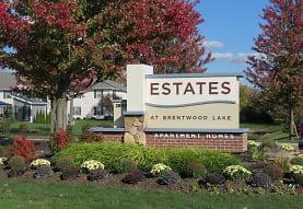 The Estates at Brentwood Lake, Reynoldsburg, OH