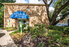 Rockridge Station, Houston, TX