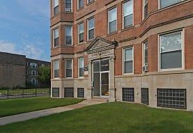 7152 South Emerald Avenue, Chicago, IL