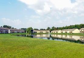 Pebble Creek, Shelby Township, MI