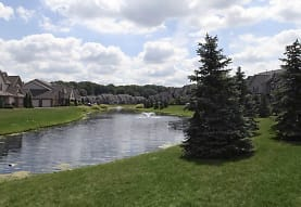 Waterford Place Apartments & Villas, Sheffield Village, OH