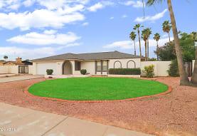 13840 N 57th Way, Scottsdale, AZ